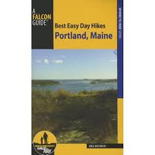 Best Easy Day Hikes Portland Maine
