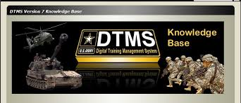 new dtms improves training management tracking solrs training records