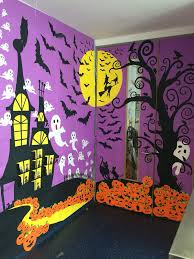 classroom door decorations halloween. Contemporary Halloween Viki Gilkey Vikigilkey On Pinterest  Pinterest  Halloween Classroom Door Decorations  With Classroom Door Decorations Halloween O