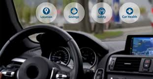 telematics telematics device car car insurance drive smat bajaj allianz motor