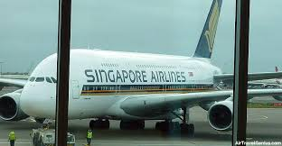 How To Get The Best Economy Seat On A Singapore Airlines A380