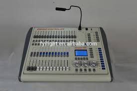 china best er computer 1024 channel disco console stage lighting equipment dmx lighting console