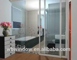 Image Frameless Shower Door Pvcupvc Bathroom Sliding Glass Doorsimple Design Plastic Toilet Door Alibaba Pvcupvc Bathroom Sliding Glass Doorsimple Design Plastic Toilet