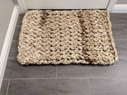 rustic bathroom rugs