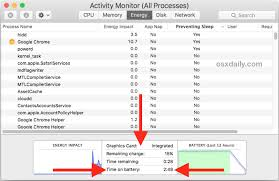 Battery Design Capacity Vs Full Charge Capacity How Long Does Your Macbook Pro Battery Last Osxdaily