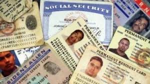 Selling Ids Accused Illegal In Fake Pastor Immigrants Texas Of To