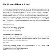 Amazing Elevator Pitch Resume Contemporary - Simple resume Office .