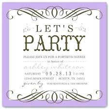 Birthday Party Invitation Template Word Free Free Birthday Party Invitation Templates For Word Onweb Pro