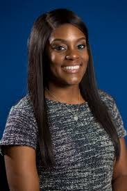 Britani Danielle Johnson – Alumni and Constituency Relations