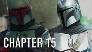 The Believer - The Mandalorian Chapter 15 - Review and Breakdown - YouTube