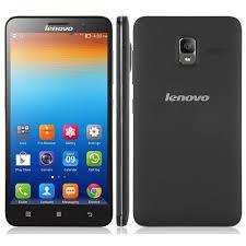 Lenovo A850+, 8-ядрен 1.7Ghz смартфон с две сим карти, супер ...
