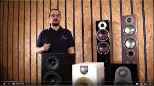 Два напольника <b>Monitor Audio</b> – в пятёрке бестселлеров года ...