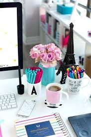 girly office accessories. Girly Office Desk Accessories Uk Ingenious Ideas Best About For Contemporary Household Des .