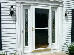 french door slider replacing sliding door with french doors wood screen doors storm doors home depot
