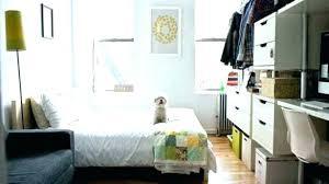 Small Bedroom Closet Organization Ideas Interesting Decoration