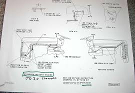 electrical and lighting diagrams ferguson enthusiasts of north to35 diesel lighting harness