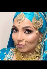 hair and makeup artist asian bridal hair make up and mendi mua