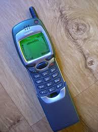 Nokia 7110 - Gallery - CO2air.de