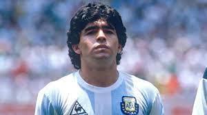 Diego ist tot: Die Fußball-Ikone Maradona im Portrait - Sport |