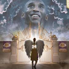 Balln like Kobe (rip Kobe Bryant) by Superb The Realist