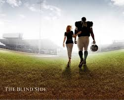 the blind side the blind side