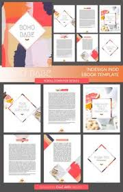Book Design Templates 76 Best Book Design Templates Images Graph Design Page Layout