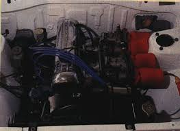 Tech Wiki Engine Swaps Datsun 1200 Club