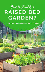 11 raised bed garden ideas tips guide to build a raised bed garden house garden diy