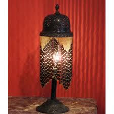 good looking beaded lamp ideas to convertable glass beaded fringe for lamp shades tags 87