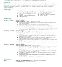 Teaching Resume Template Free New Samples Of Resumes For Teachers Math Teacher Resume Sample Templates