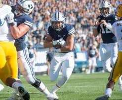 Byu Has Upgraded Its Depth At Running Back Now Assistant