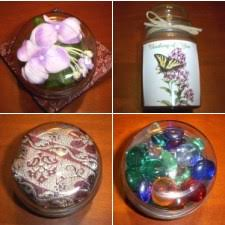 How To Decorate Candle Jars Jar Lid And Jar Candle Decoration Pioneer Thinking 94