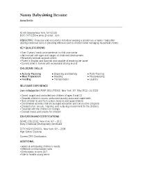 Activity 24 Cover Letter Sample Daycare Cover Letter Sample Daycare