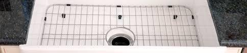 custom sink grid. Perfect Grid Sink Grids On Custom Grid A