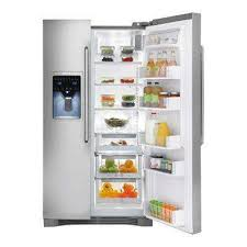 lg refrigerator home depot. side by refrigerator in stainless steel, lg home depot