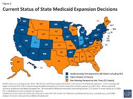 Medicaid In An Era Of Health Delivery System Reform