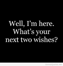 Wishes Quotes Magnificent Funny Wishes Quotes
