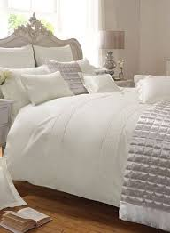 Holly Willoughby Betsy Bedding Set | Bedroom sets | Pinterest ... & Holly Willoughby Betsy Bedding - Holly Willoughby - Home & Lighting - BHS.Another  lovely choice for a master bedroom. Adamdwight.com