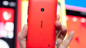 nokia lumia 520 red. budget-friendly nokia lumia 520 comes to at\u0026t red