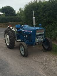 Ford 3000 Lights Tractors For Sale