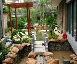 Small Picture Backyard Garden Design Ideas markcastroco