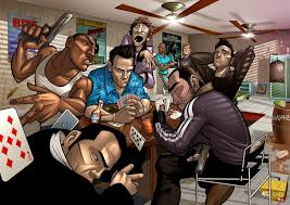 grand theft auto images gta characters hd wallpaper and background photos