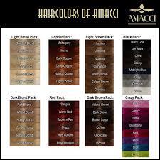 Cinnamon Hair Color Chart Amacci Hair Color Chart Brown Hair Colors Hair Color