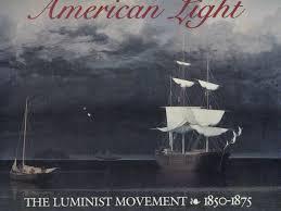 Luminism Light Art American Light The Luminist Movement 1850 1875 Paintings