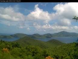 Webcam Bordeaux : Webcam u s virgin islands bordeaux saint john carolina ridge