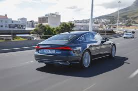 Audi A7 Sportback | Audi MediaCenter