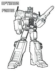 Bumblebee Transformer Coloring Page Transformer Coloring Sheets