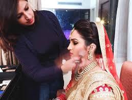 shruti sharma makeup artist