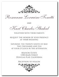 pink design events blog custom wedding invitation for roseanna Spanish Wedding Invitations Online custom wedding invitation for roseanna and kurt Spanish Text for Wedding Invitations