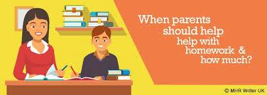 How Involved Should You Get with Homework Help    Aim High Tutors Teach   the Heart
